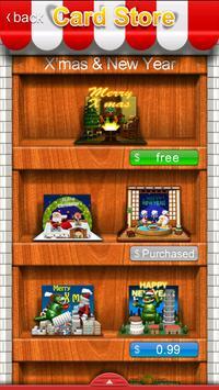 Fun3D Greeting Cards apk screenshot