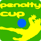 Brasil penalty cup 2014 icon