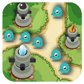 Monster Tower Defense icon