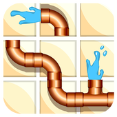 Plumber Connector icon