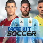 Dream Kit Soccer Pro icon