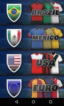 Dream Kit Soccer Pro screenshot 2