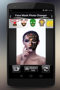 Face Mask Photo Changer apk screenshot