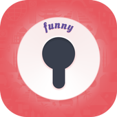 Funny Touch(Game lock) icon