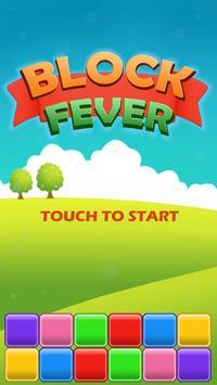 Block Fever - PvP poster