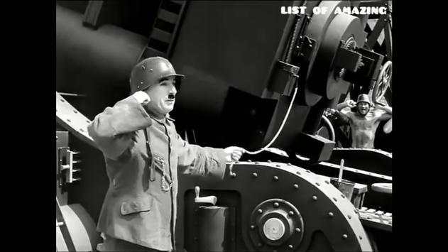 Charlie Chaplin Funny Video for WhatsApp apk screenshot