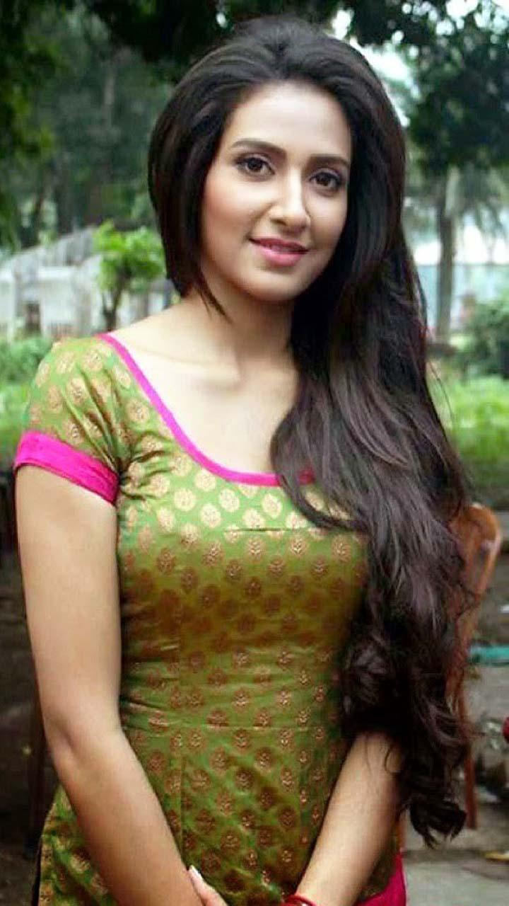 শুভশ্রী Wallpaper HD - Bengali Actress Wallpaper for