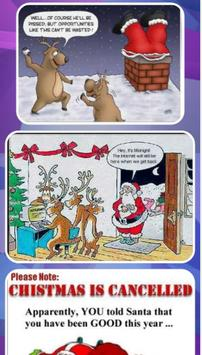 Funny Christmas apk screenshot