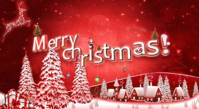 Merry Cristmas Photo screenshot 2