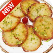 Malpua Recipe (Holi Special) icon