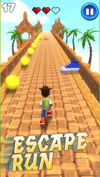 Escape Run screenshot 3