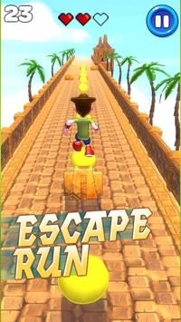 Escape Run screenshot 1