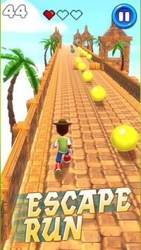 Escape Run screenshot 2