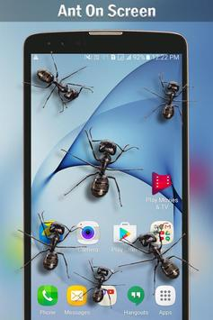 Ant On Screen apk screenshot