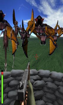Monster Shooting Tower Defense screenshot 1