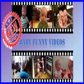 BABY Funny Videos icon