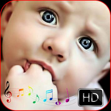 Funny Baby Sound and Ringtones poster