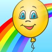 Funny Balloon icon