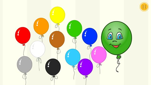 Funny Balloon screenshot 7
