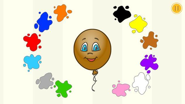 Le Ballon Amusant screenshot 14