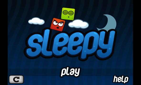 Sleepy Game - FUN Free Game screenshot 4