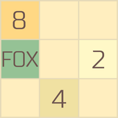 Fox hunter icon