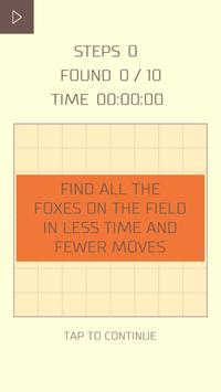 Fox hunter poster