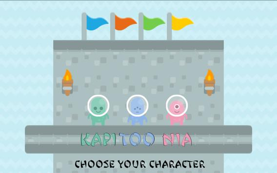 KapiTooNia (preview) apk screenshot
