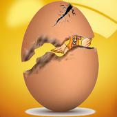 Break the Egg icon