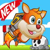Crash Baby Bandycoot - Jungle The Adventure Series icon