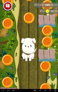 Subway Paw Puppy Turbo Patrol apk screenshot