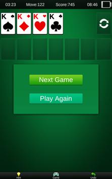 Simplest Solitaire ™ screenshot 14