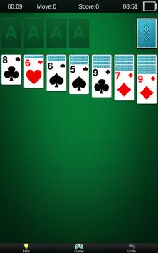 Simplest Solitaire ™ screenshot 10
