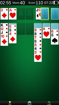 Simplest Solitaire ™ screenshot 2