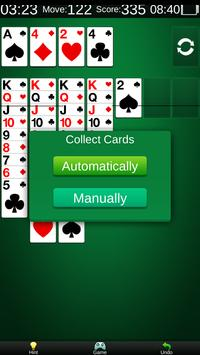 Simplest Solitaire ™ screenshot 3