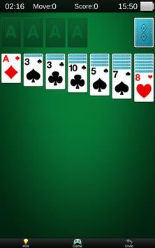 Simplest Solitaire ™ screenshot 5