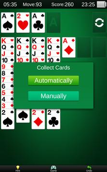 Simplest Solitaire ™ screenshot 8