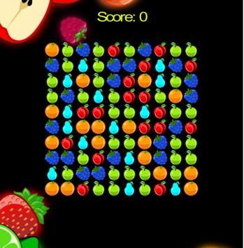 Fruit Pop Crush screenshot 2