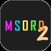 Face MSQRD Me 2 icon