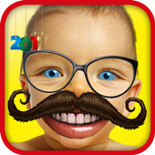 funny face changer and maker 2017 icon