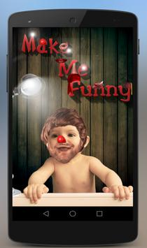 Funny Face Changer Pro screenshot 3