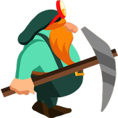 Digging Dwarf icon