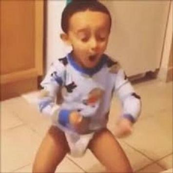 Funny Kids Videos 2018 free screenshot 1