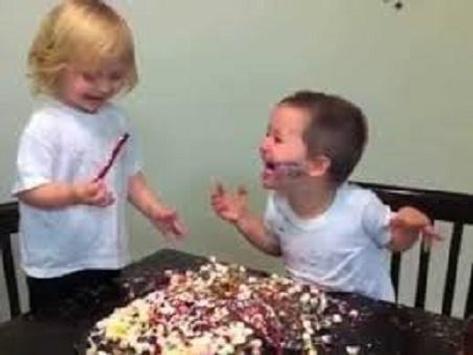Funny Kids Videos 2018 free screenshot 3