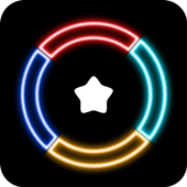 Neon Glow - Switch the Color icon