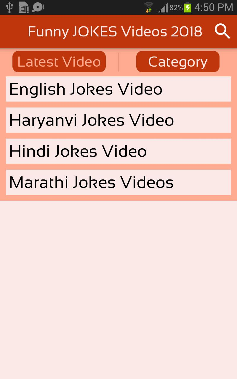 Funny Jokes Videos 2018 For Android Apk Download