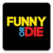 Funny Or Die icon