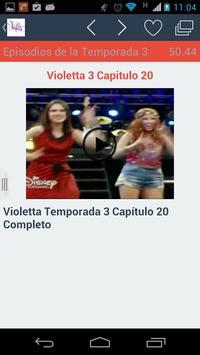 ViolettaCapis screenshot 5