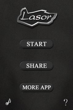 Lasor screenshot 5