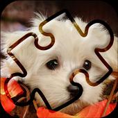 My Pretty Jigsaw icon